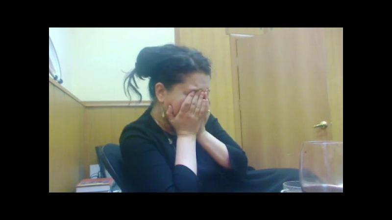 Винокурова: Все было так хорошо пока не появился Навальный