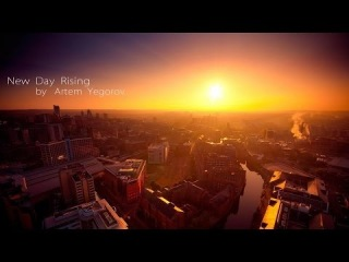 Artem Yegorov - New Day Rising