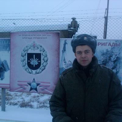 Дмитрий Белогорск, 29 апреля , Омск, id202275795