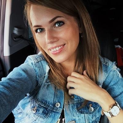 Катя Жуковская