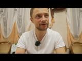 Евгений Матвеев - об iPhone, службе в Чечне, ядерном реакторе - #ЗНАКОМЬТЕСЬ