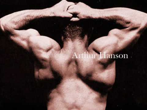 Pioneers of Bodybuilding