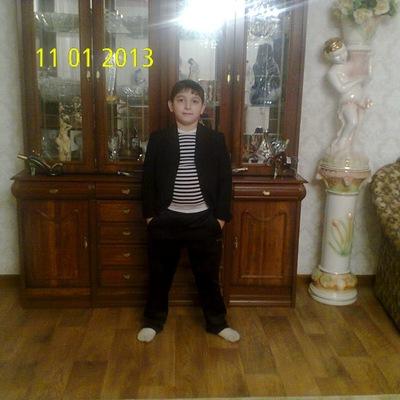 Вася Скоблян, 28 мая , Курган, id166595404