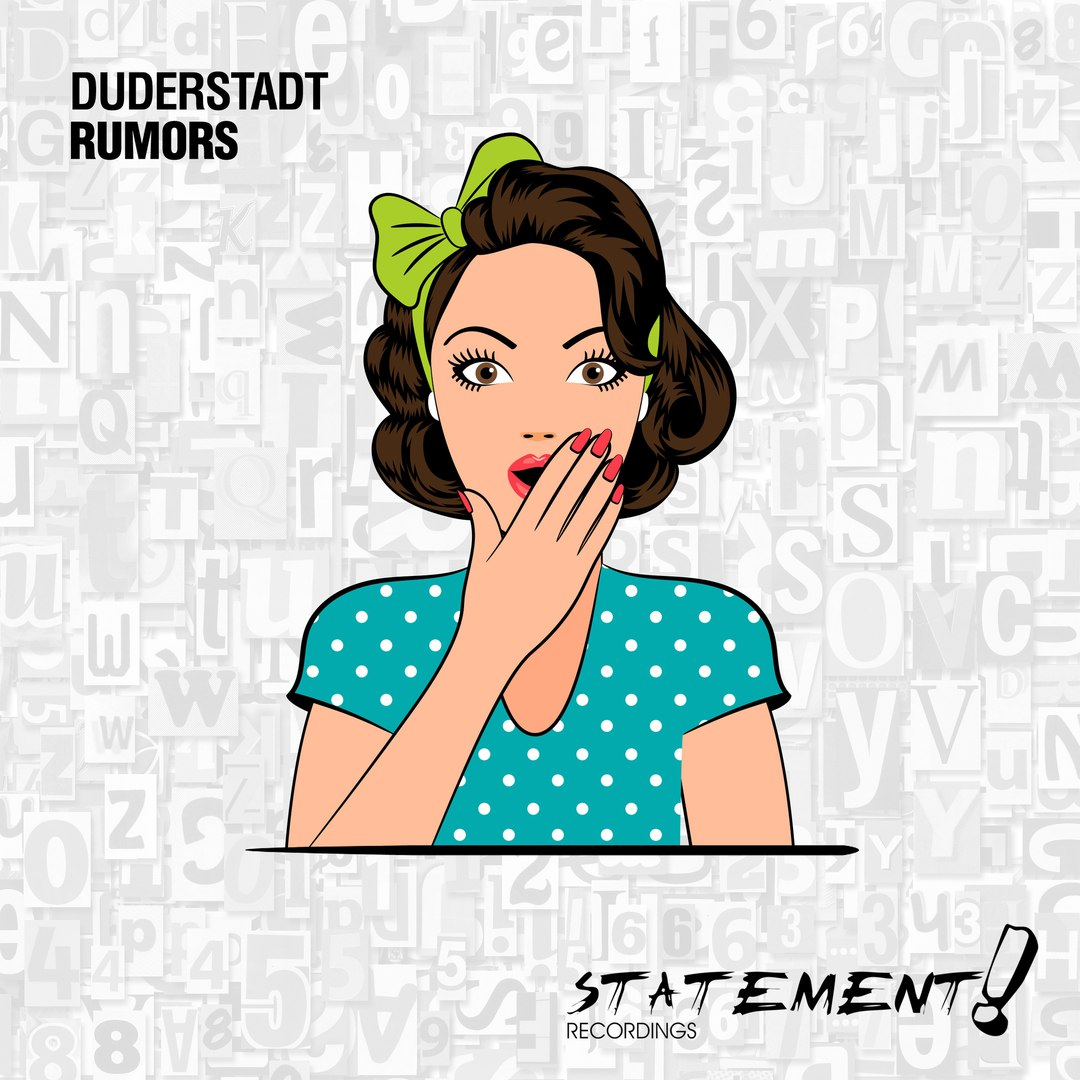 Duderstadt - Rumors (Extended Mix)