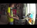 Dj dominator video mix N3 (house,trap,dubstep,glitch hop,twerk,drum and bass)