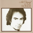 Neil Diamond альбом Love Songs