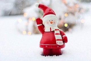 Зима... Морозная и снежная, для кого-то долгожданная, а кем-то не очень любимая, но бесспорно – прекрасная.  - Страница 5 LaFsukynYi4