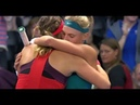 Epic Tie-Break 🔥 Bencic vs Yastremska WTA Luxembourg - Semi Final LIVE