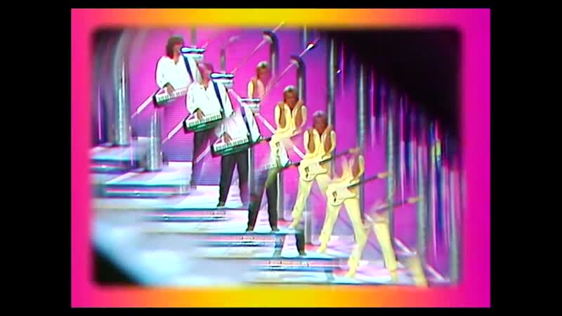 Modern Talking - You Can Win If You Want (TV Show) Remix Video and audio mastering 2018 720.mp4