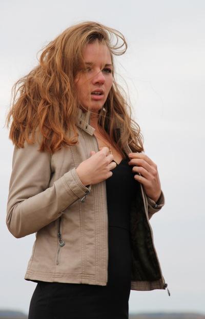 Екатерина Семенова, 7 мая , Казань, id4147932