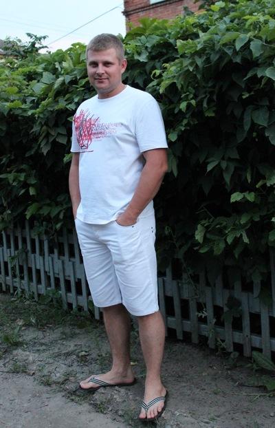 Виталий Винокуров, 28 декабря , Харьков, id109189556