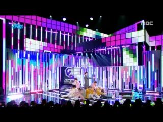 GOT7 - Lullaby @ Music Core 180922