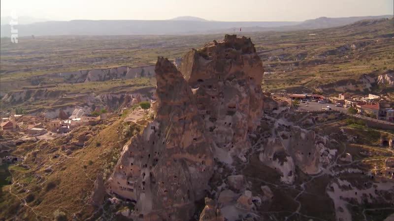 Abenteuer Türkei Kappadokien und Südostanatolien
