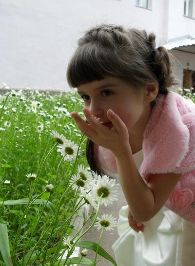 Жанна Волкова, 7 декабря , Могилев, id216790446