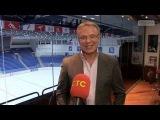 Легенда российского спорта Вячеслав Фетисов рассказывает о своем участии в съемках нового сериала телеканала СТС