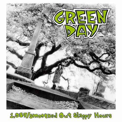 green day dominated love slave текст песни: