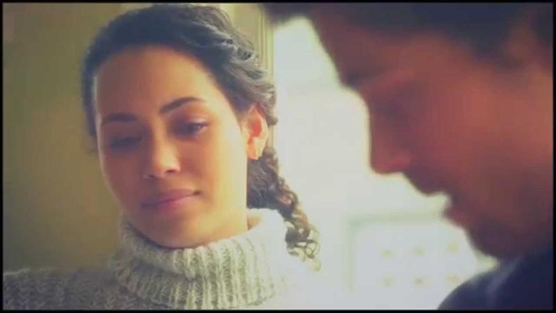Human - Astrid Finch (1x15)