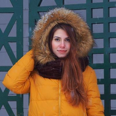 Милена Александрова