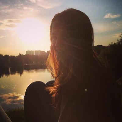 Ольга Щитова, 8 июня , Москва, id13414112