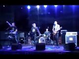 Рок-Острова - Концерт в Новошешминске (День Города, 01.08.2015)