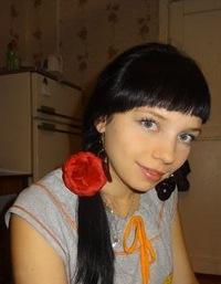 Елена Плотникова, 4 апреля 1998, Барнаул, id191034494