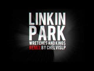 Мой танец-импровизация под музыку Linkin Park - Wretches and Kings