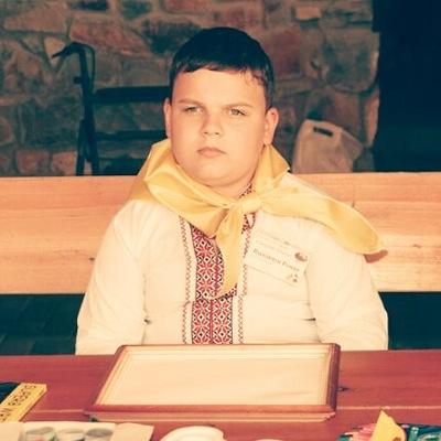 Роман Васківчук, 14 октября , Луганск, id96521644