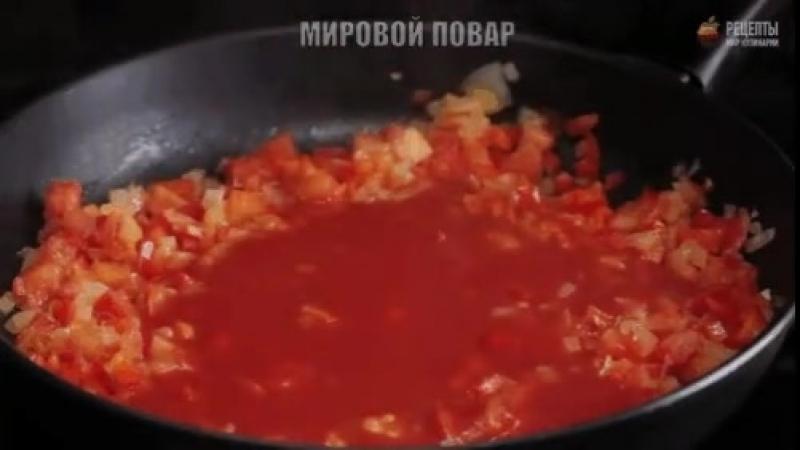 Баклажаны по-турецки! Вкуснятина! 👍