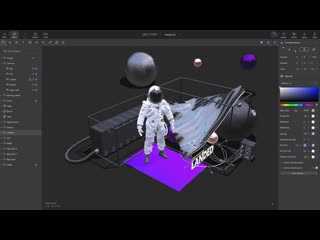 Vectary 3.0 whats new in the 3d design tool