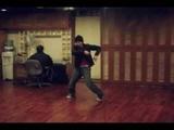 Seung Ri Dance Compilation Part 1