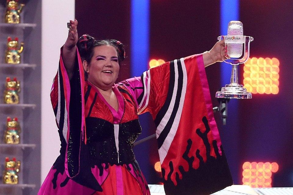 Кто занял первое место на Евровидении: имя, песня, страна, видео выступления
