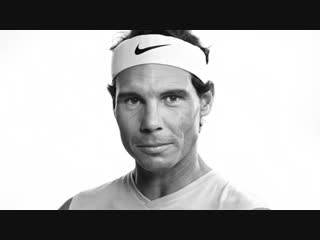 The sound you hear on court right before rafa mows you down.mp4