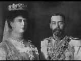 The Voice King George V Queen Mary of England