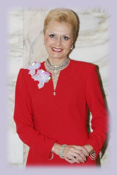 Надежда Рыльская, 1 июля 1997, Нижневартовск, id58082541