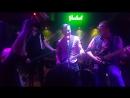 Die, Die My Darling - Tasty Nails Metallica Misfits live cover @ Ozzy bar 14.04.18