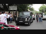 Brabus Mercedes G Wagon is MINDBLOWING
