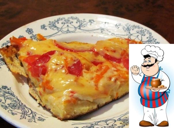 Пицца «Минутка»