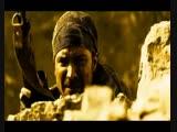 Три брата (снайпер) (фрагмент из фильма Slove. Прямо в сердце)