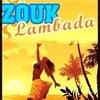 ZOUK LAMBADA com MARCELO BAL