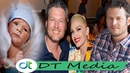 Blake Shelton announced he won't hold wedding, although Gwen Stefani was pregnant their first baby