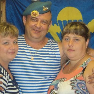 Алексей Афанасьев, 11 июня 1971, id108001490