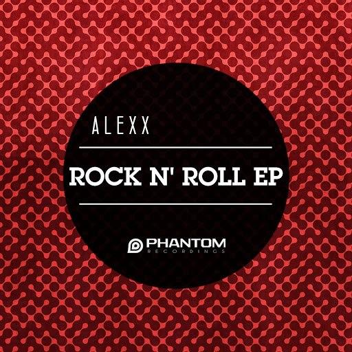 AleXx альбом Rock N' Roll EP
