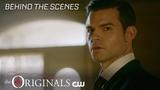 The Originals | Inside The Originals: 'Till The Day I Die | The CW