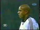 Реал Мадрид 2-1 Спартак (М) / 09.12.1998 / Real Madrid CF vs FC Spartak Moscow