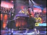 Sum 41 Feat Rob Halford &amp Tommy Lee Opening Act MTV 20