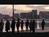 Clarion Call a sound installation ft. Beth Gibbons, Elizabeth Fraser etc. (3)