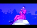 Queen Adam Lambert - Killer Queen - Park Theater LV 09-15-18