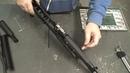 M2U02071 Накладка ствольная 74.006 (газовая трубка)