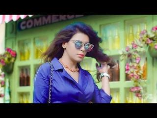 Patola Banke | Attitude Romantic Love Story(Punjabi) - Guru Randhawa Hit Song - Latest Killer Songs