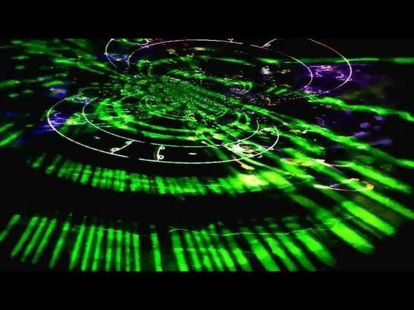 DJ SoNiC (Green Eye Pro) - Digital Flight / Video Clip Trance Psychedelic Psy GOA Dark